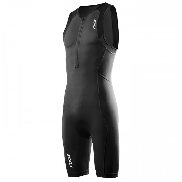 Body triathlon 2XU G:2 Active nero