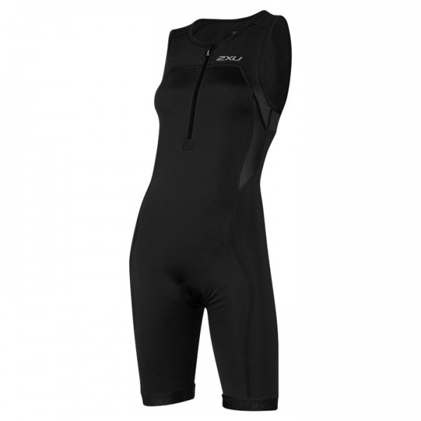 Body triathlon smanicato 2XU Active