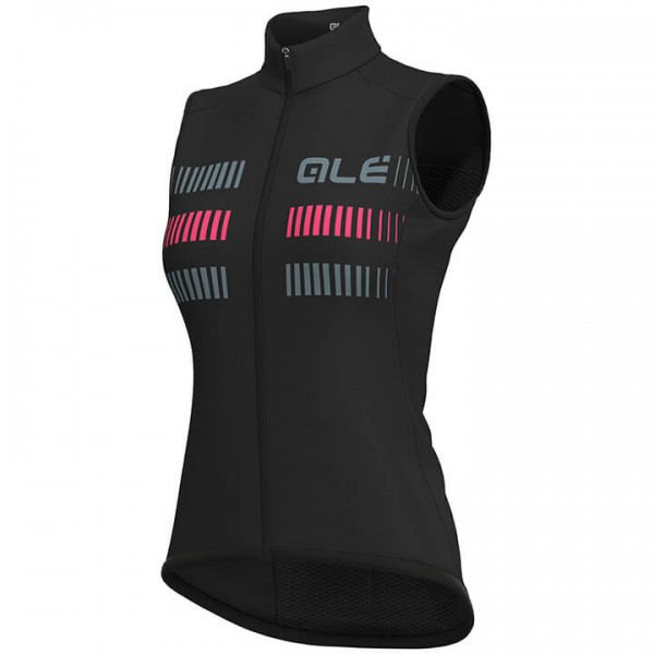Gilet antivento ALÉ Road 2.0