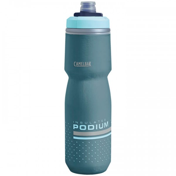 Borraccia CAMELBAK Podium Big Chill 710 ml grigio
