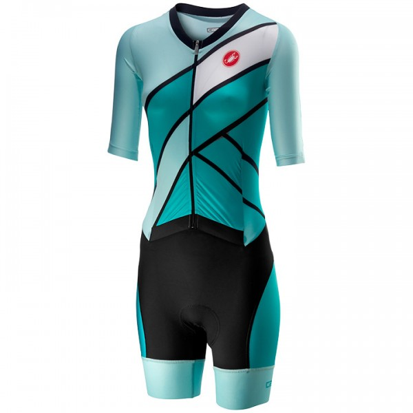 Body triathlon CASTELLI All-Out