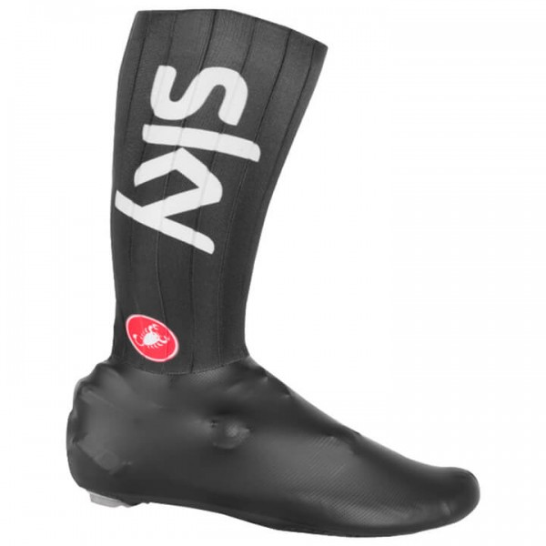 Copriscarpe cronometro Team Sky 2019