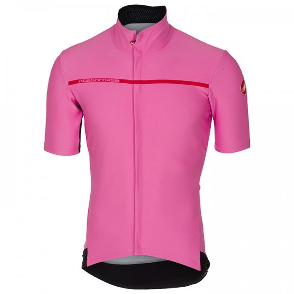 Light Jacket manica corta CASTELLI Gabba 3 Ltd. Edt. Giro Pink