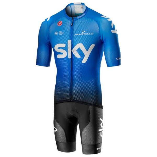 Set (2 articoli) TEAM SKY Climber's 2019 Training 2019