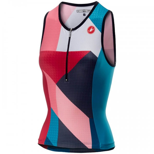 Top triathlon CASTELLI Core 2