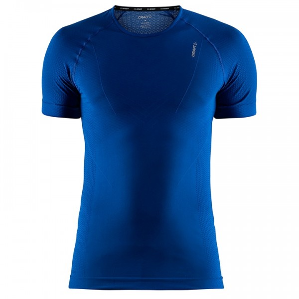 Maglia intima ciclismo CRAFT Cool Intensity blu