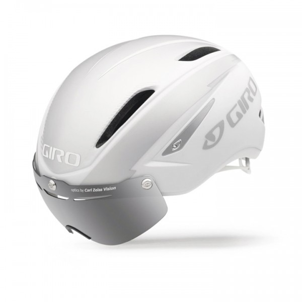 Casco bici da corsa GIRO Air Attack Shield 2017