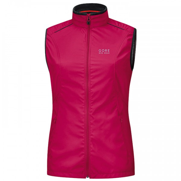Gilet ciclismo GORE Element WS AS
