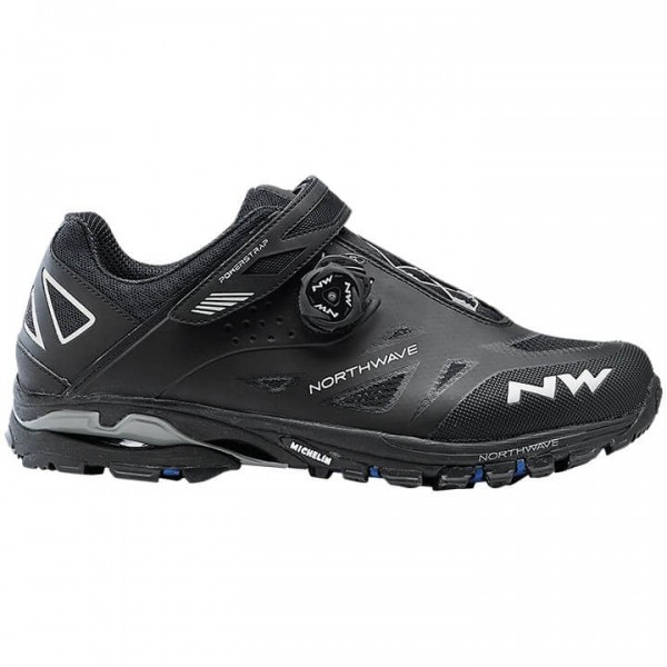Scarpe MTB NORTHWAVE Spider Plus 2 2019