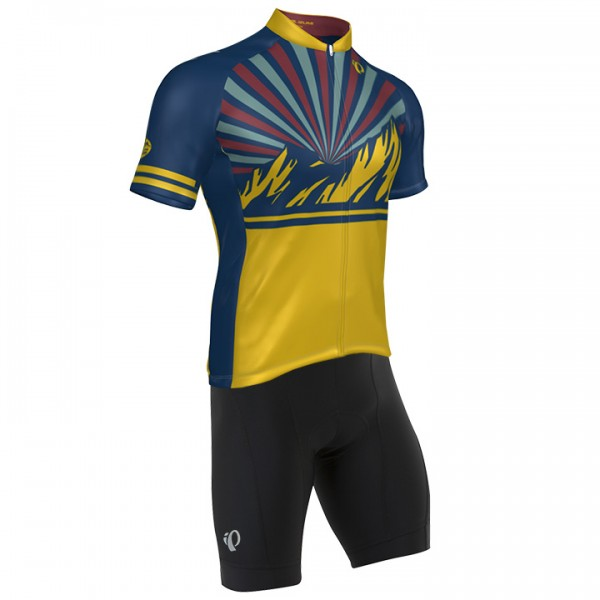 Set (2 articoli) PEARL IZUMI Select Escape LTD