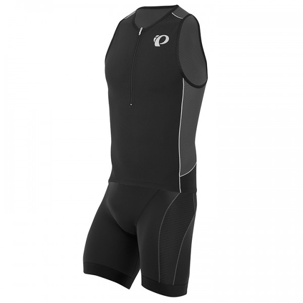 Set (2 articoli) PEARL IZUMI Tri Elite Pursuit schwarz