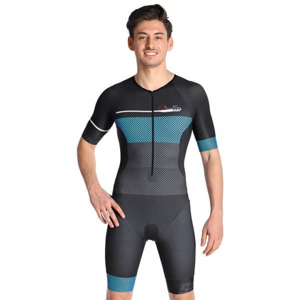 Body triathlon SANTINI Sleek 777
