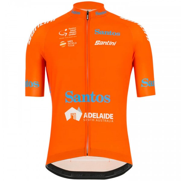 Maglia Tour Down Under Ochre 2019