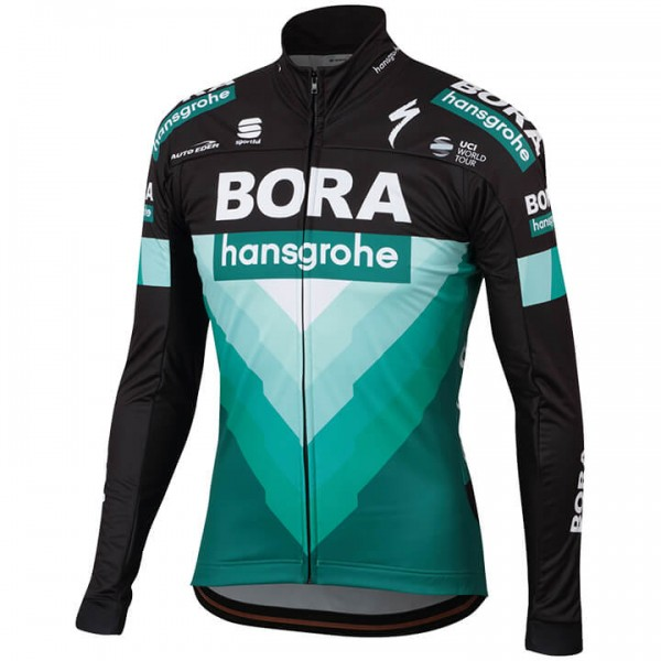 Giacca invernale BORA-hansgrohe 2019