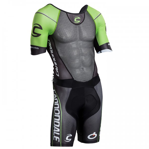 Body intimo CANNONDALE FACTORY RACING XC 2017