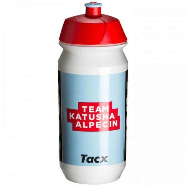 Borraccia TACX 500ml Team Katusha Alpecin 2019