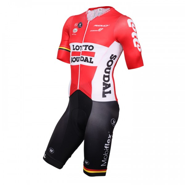 Body da gara LOTTO SOUDAL 2016