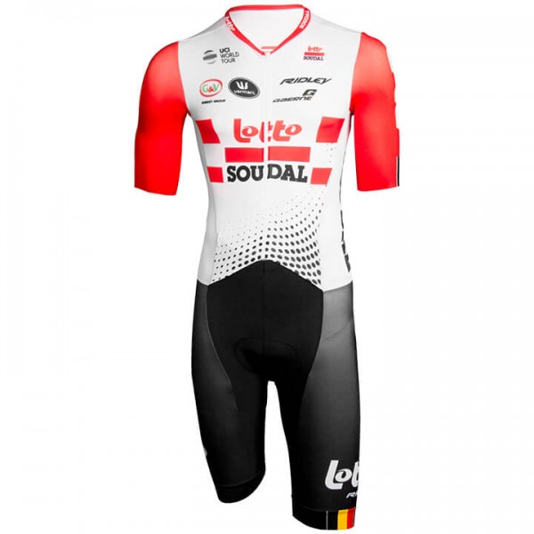 Body da gara LOTTO SOUDAL 2019