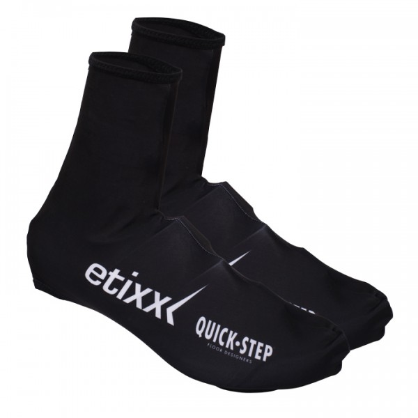 Copriscarpe cronometro ETIXX-QUICK STEP 2016